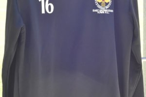 Numbered Uhlsport Training Tops (Chest 42/44, 46/48)