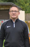 Under 14s Manager and Tandridge League Match Secretary