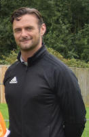 Under 16s Assistant Manager