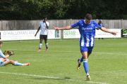 EGTFC U23s 7 - Bexhill United U23s 3-  Gallery