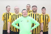 EGTFC Disability Team - Upcoming Matches
