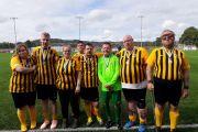 EGTFC Disability Team June Match Day Roundup